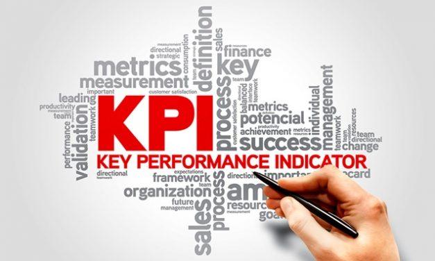 GOVERNANÇA CORPORATIVA: INDICADORES DE DESEMPENHO (KPI'S)